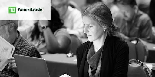 TD Ameritrade presents Investing Fundamentals Workshop - Indianapolis