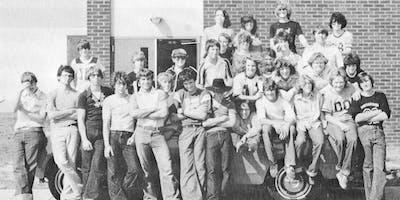 Bentworth Class of 1979 Reunion