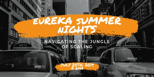 3rd Annual Eureka Summer Nights