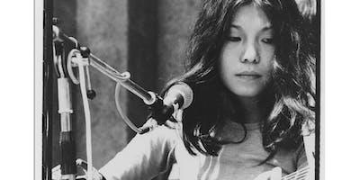 SACHIKO KANENOBU – 'MISORA' – LIGHT IN THE ATTIC RELEASE CELEBRATION