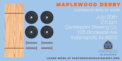 Maplewood Derby