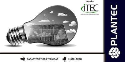 INTELBRAS – CERTIFICAÇÃO –  SOLUÇÃO ENERGIA SOLAR