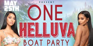 One Helluva Boat Party