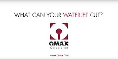 OMAX Abrasive Waterjet Lunch & Learn