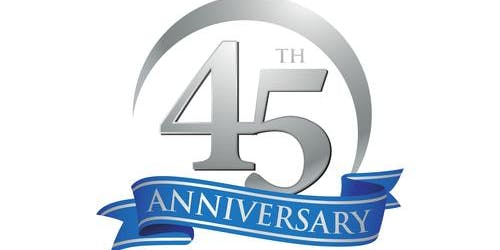 Essential Software Solutions' 45th Anniversary Celebration