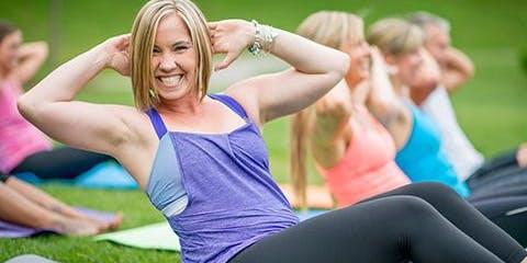YogaWorks Series: CoreBootyWorks