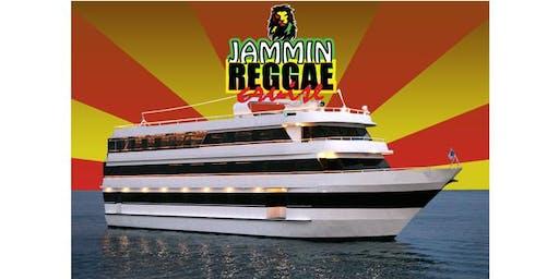 Jammin Reggae Cruise - Marina Del Rey, CA September 28th 5:30PM Boarding