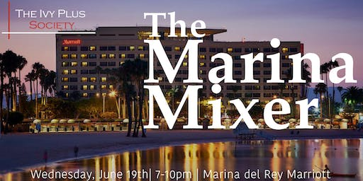 LA: The Marina Mixer