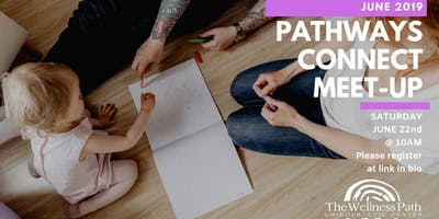 Pathways Connect - June 2019