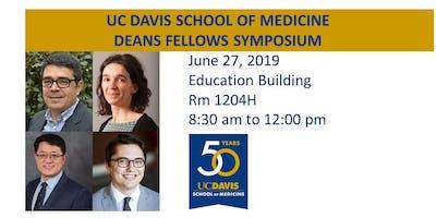 SOM Deans Fellows Symposium