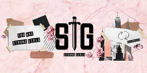 1° Conferência Strong Girls 2019
