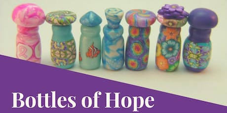 BOTTLES OF HOPE tickets