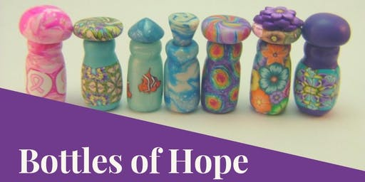 BOTTLES OF HOPE