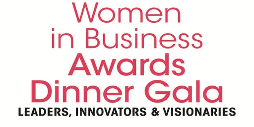 Women in Business Awards Dinner Gala
