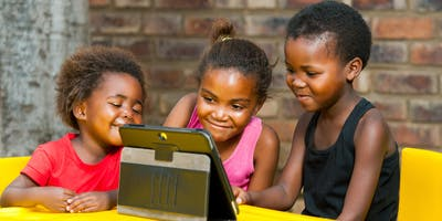Arts + Technology One-Day Camp