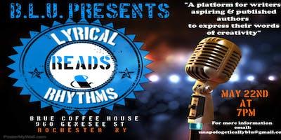 Lyrical Reads & Rhythms