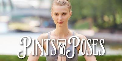 Asheville Outlets Presents Pints & Poses