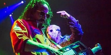 Ari Lehman (The Original Jason Vorhees) & Sabbath Tribute tickets
