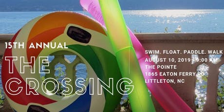 The Crossing 2019 tickets