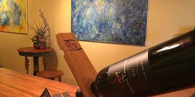 Guerrero Fernandez Winery Latino Men's Dinner