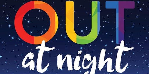 Out at Night 2019 - Wenatchee Pride After Party