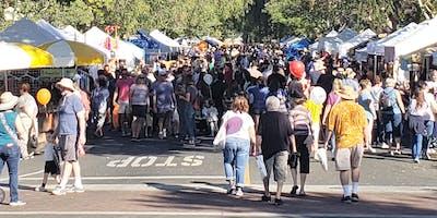 38th Annual Village Venture Arts & Crafts Faire