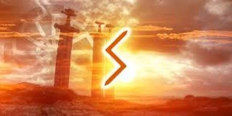 Pagan Asatru Ritual Festival #2: Litha-Midsummarblot: The Summer Solstice  tickets