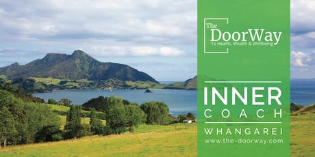 The Doorway MINDQUEST Inner Coach Whangarei with Ngaire Pook tickets