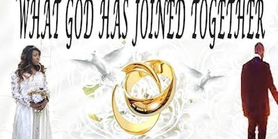 """What God Has Joined Together"" stage Play"