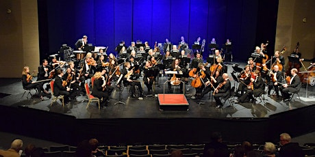 WMC McLellan Competition for Solo Performance with the WSO with Daniel Raiskin - Conductor tickets