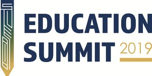 Silicon Valley Leadership Group Education Summit 2019