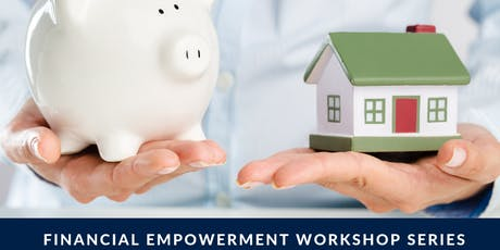 VCCDC Financial Empowerment Series (Class #2) - Credit 101 tickets