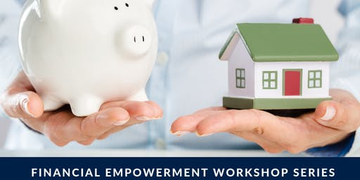VCCDC Financial Empowerment Series (Class #2) - Credit 101