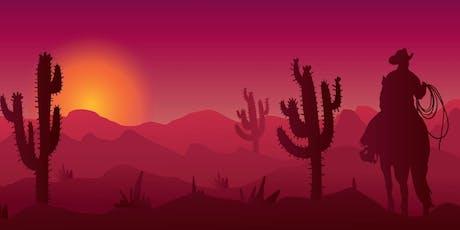 Informed Choices - Wild Western Nights tickets