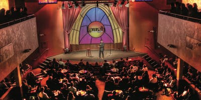 Father's Day Comedy Storytelling Show at Laugh Factory Chicago!