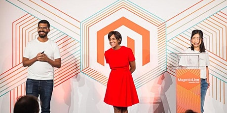 Magento Community Diverse Speaker Training (Part 1: Jan 11, Part 2: Jan 18) tickets