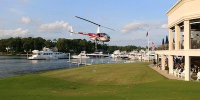 8th Annual HOLA Golf Tournament