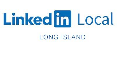 LinkedInLocal Long Island - June 2019