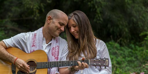Mantra Music for the Heart