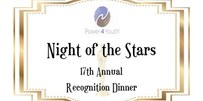17th Annual Recognition Dinner