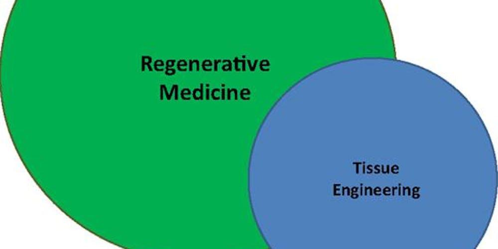 Tissue Engineering and Regenerative Medicine Tickets, Thu, Sep 5