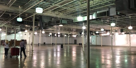 FSU v Boise St Tailgate: 27,000 square feet of air conditioned awesomeness tickets