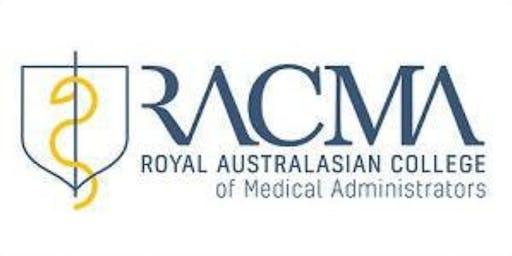 2019 RACMA Victoria Annual Scientific Meeting