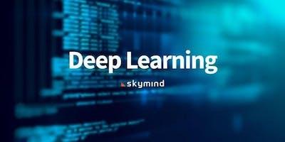 [2019-05-24] Skymind パートナー説明会のご案内