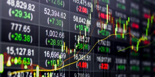 Investing In The Stock Market - A Beginners Guide