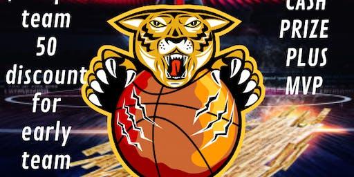 TMB Sports 1st Annual Basketball Tourney