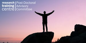 PDAC: How to Succeed in Your Postdoc...and Beyond!