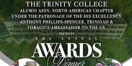 Trinity College Gala 2019 tickets