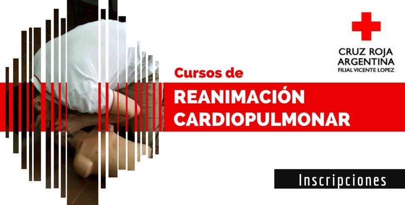 RCP - Reanimacion Cardio Pulmonar 07122019