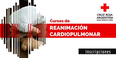 RCP - Reanimacion Cardio Pulmonar 07/12/2019